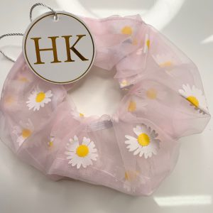 HK Scrunchies