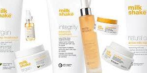 Milk_Shake Treatments & Masks